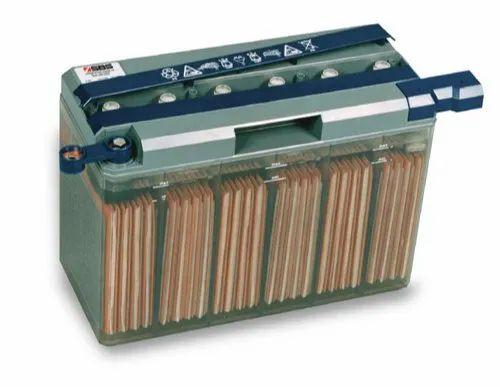 50mAh Telecommunications Battery