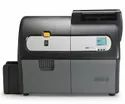 Zebra ZXP7 Dual Side Card Printers And Dual Side Laminator