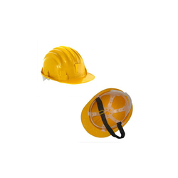 PVC Fitting Helmets