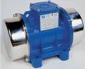 Venanzetti-italy Single Phase & Three Phase Vibratory Motors, -20 To +40 Deg, Power: 0.17 Kw To 18.3 Kw