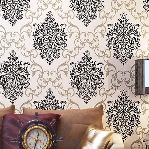 Decorative Home Wallpaper