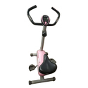 Automatic Cycle Fitness Machine