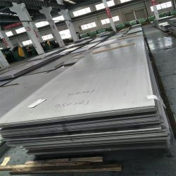 Alloy Steel Plates and Sheets