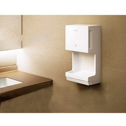 Jet Towel Hand Dryers Series