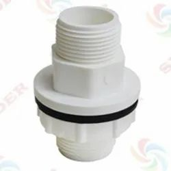 UPVC Threaded Tank Nipple