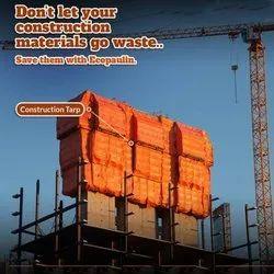 Ecoraksha Construction Tarpaulin