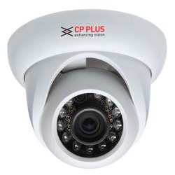 Day & Night Vision 2 MP CP Plus Network Camera, 12v