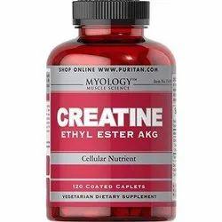 Creatine Ethyl Ester