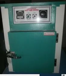 Cabinet Ovens Hot Air Oven, For Hospital, Laboratory, Model Number/Name: RSE-435