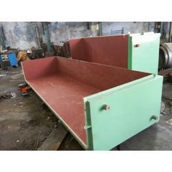 Steel Mould Base