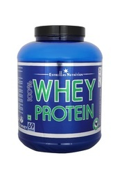 Whey Protein Sports Supplement