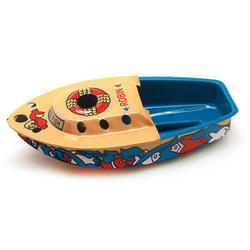Pop Pop Boat Toy