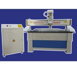 CNC Semi Automatic Carving Machine