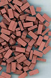 Red Clay A 1 Brick