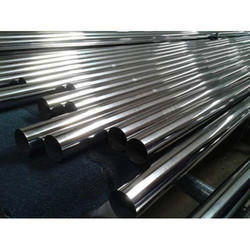 Sch 5S Stainless Steel Pipe