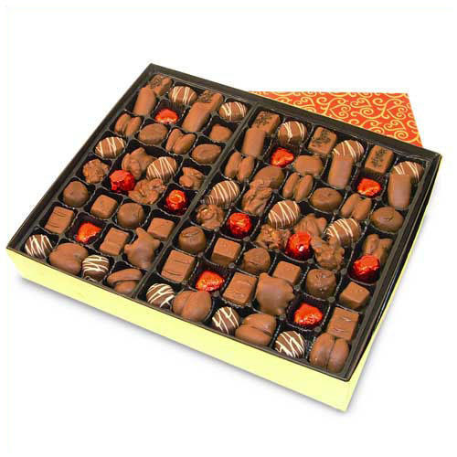 Corporate chocolate gift box at rs 100 box chocolate gift box corporate chocolate gift box negle Image collections