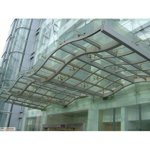 Canopy Spider Glass