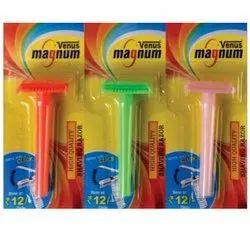 Venus Magnum Plastic Shaving Razors