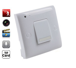 Spy Switch Camera