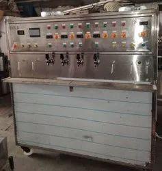 Bangla SS Pet Soda Bottle Filling Plant, Capacity: 1500 B/H