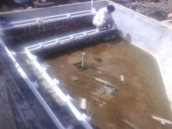 Swimming Pool Plumbing Services