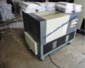 Industrial Paper Shredder Machine