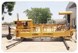 Road Asphalt Concrete Paver Machine