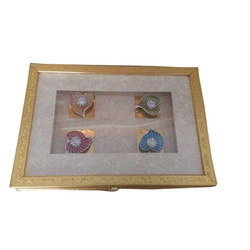 Molding Dry Fruits Box