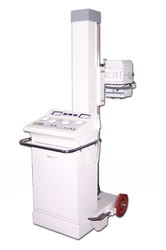 Counter Balance Mobile X-Ray Machine