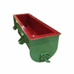Feeder Bowl PU Lining Service, Packaging Type: Standard