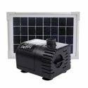 5 HP Solar Pump