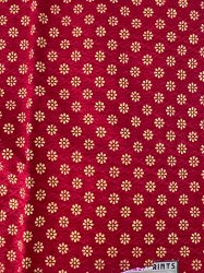 Printed Cotton Nighty Fabric, Packaging Type: Poly Bag