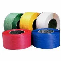 Heat Sealing Strap Roll
