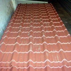Tata Durashine Steel Tile Roof Tata Colour Coated Sheets