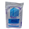 Simco Plus Water Proof Wall Putty, Packing: 40 Kg