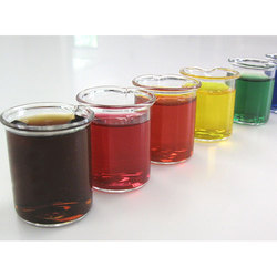 Synthetic Water Soluble Colors