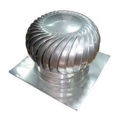 Stainless Steel Automatic Exhaust Air Ventilation System