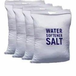 Water Softener Salt