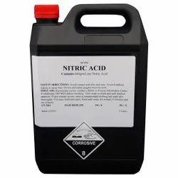 Nitric Acid - 60%