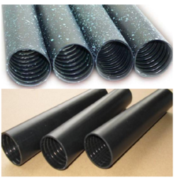 Fiber Optic Closure Heat Shrink Tubing