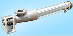 Single Screw Pump Model-EL
