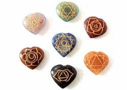 Chakra Meditation - 7 Chakra Healing - 7 Chakra Stones