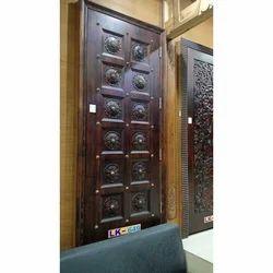 L.K. Door Wooden Door
