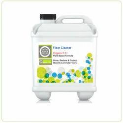 Liquid Floor Cleaner, Packaging Type: Bottle