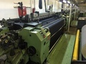 Used Sulzer Projectile P7100 Looms