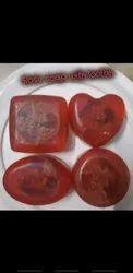 Handmade Loofah Soap