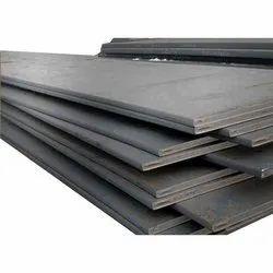 DIN 17100 Carbon Steel Plates