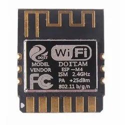 ESP 8285 M4 WiFi Module