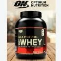Whey Protein Gold Double Rich Chocolate Powder