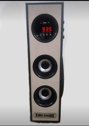 Channel Bluetooth Speaker System